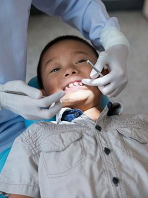Aspen Smile offers fillings and dental cleanings in Aspen, CO for the entire family
