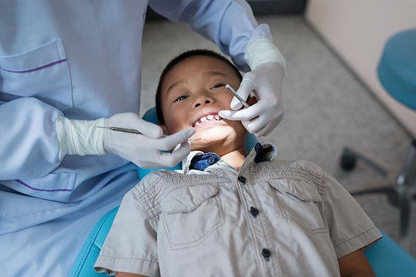 Aspen Smile offers fillings and cleanings for the entire family